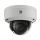 TruVision IP Dome Camera, H.265/H.264, 8MPX, 2.8mm Fixed - 1/2