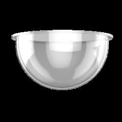 TruVision Dome Bubble Spare, Clear ( for 11/31, 12/32 se