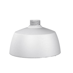 TruVision Integrated Dome 5 inch Cub Base (use w/ TV IP