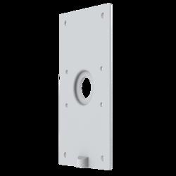 TruVision LWB bracket adapter to TVD-SNB-BB back box