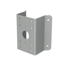 TruVision Corner Mount Adaptor for TVD-SNB (or TVC-IP Bu