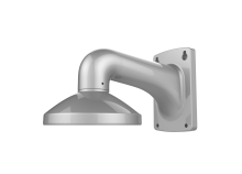 TruVision Stainless Steel Dome Wall Bracket for TVD-5801 - 1