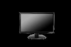 "22 ""LED, VGA, HDMI, Audio reproduktor, Stereo Audio In, 16: 9, kontrast 1 000: 1, FULL HD, rozlišení 1920x1080,"