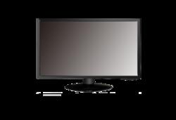 "27 ""LED, VGA, HDMI, BNC, Audio reproduktor, Stereo Audio In, 16: 9, kontrast 1000: 1, FULL HD, rozlišení 1920x1080"