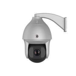 TruVision 2 MPX IP PTZ camera, Outdoor, Pendant/Wall Mou