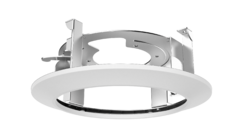 TruVision Compact PTZ Dome Flush Mount Bracket for TVP-5