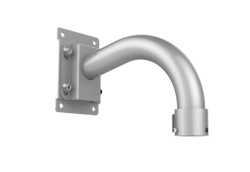 TruVision Stainless Steel PTZ Wall Bracket for TVP-5201 - 1