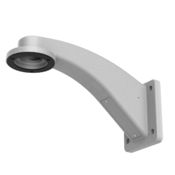 TruVision PTZ dome wall mount bracket