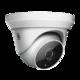 TruVision HD-TVI Analog Turret Camera, 5MPx, 2.8mm lens, - 1/2