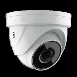 TruVision HD-TVI Analog Turret Camera, 5MPx, 2.8~12mm m - 1