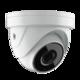 TruVision HD-TVI Analog Turret Camera, 5MPx, 2.8~12mm m - 1/2