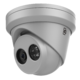 TruVision IP Turret Camera, H.265/H.264, 3MPX, Low Light - 1/2