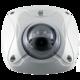 TruVision HD-TVI / Analog Wedge Camera, 1080P, 2.8mm Len - 1/2