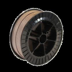 Dvoustavový snímací teplotní kabel Alarmline II (100m) 1