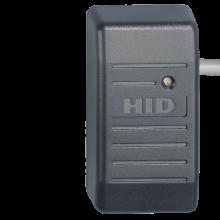 HID ProxPoint, bezdotyková čtečka, dosah +/- 0-5 cm