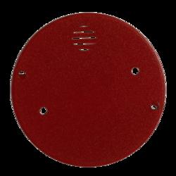 Kryt červený pro sirénu AS368