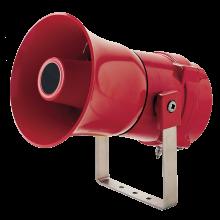 Požární siréna do prostředí SNV, EExd IIC T4, 24Vss, 177