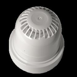 Bezdrátová požární siréna řady 930RF, bílá