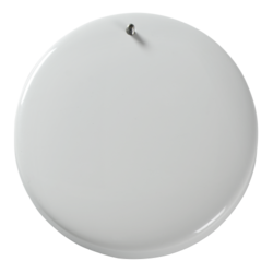 Krytka sirény AS952/995AS - bílá
