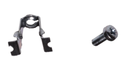 100ks náhradních kovových distančních sloupků se šrouby pro desky DGP (ATS-METAL-STUDS)