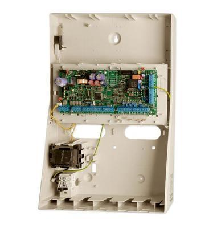 ATS Advanced s IP, 8 - 128 zón, 8 oblastí, plastový kryt