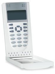 Klávesnice pro systém ATS, LCD displej 4x16 znaků