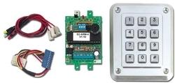 Odolná klávesnice pro systém ATS, 4  indikační LED (ATS1155)