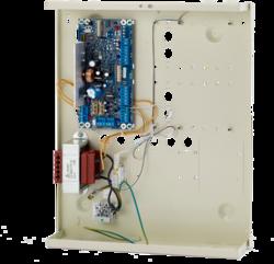 Modul 8 - 32 vstupů, 8 - 32 výstupů, výstup pro sirénu