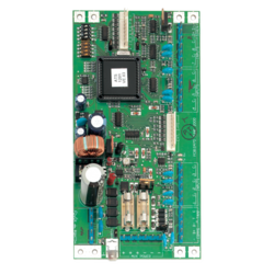 Náhradní deska -modul 8 - 32 vstupů, 8 - 16 výstupů, výstup pro sirénu (ATS1201MBC)
