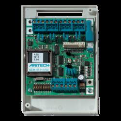 Modul DGP 8 vstupů, 8 - 16 výstupů bez zdroje (ATS1210)