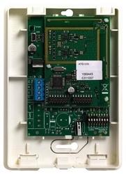 Modul DGP 16/32 bezdrátových vstupů, 868 MHz série Gen 2, plastová krabice s interní anténou, na sběrnici ATS Advanced / Classic