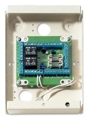 Univerzální propojovací skříňka pro 1 x dveře na zjednodušení kabeláže