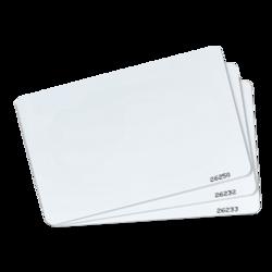 10ks - Mifare karta pro čtečky Mifare karet