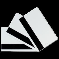 Sada 10 ks - Bezdotyková karta Smart s magnetickou stopo