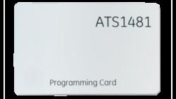 ATS konfigurační karta pro ATS1190/92 HiTag2 čtečky