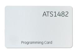 Nastavovací karta pro ATS116x a ATS118x Mifare čtečky, nastavení adresy RAS