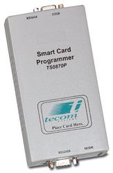 Programátor inteligentních karet ATS, se zdrojem, 1x RS232, pracuje pouze s TITAN-em