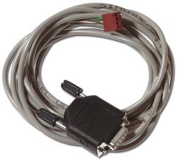Kabel k propojení počítače (s programem TITAN) na port J18