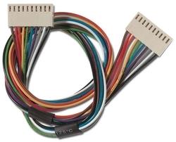 Kabel k propojení jednotlivých rozšiřujících desek