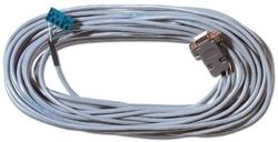Kabel k propojení počítače (s programem TITAN) na port ATS1801