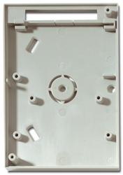 Plastová skříňka na desky plošných spojů ATS, např. ATS11170