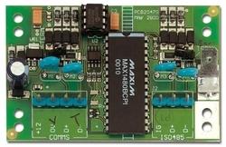 Obousměrný převodník RS485/RS485 s galvanickým oddělením