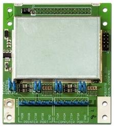 Komunikační karta se dvěma porty RS232