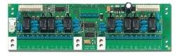 Karta 8 x relé výstupů pro ústředny ATS,  kaskádovatelná (ATS1811)