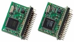Modul 4Mb, osazuje se do ústředen ATS místo paměti RAM 1
