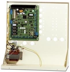 Inteligentní DGP pro 4 dveře, 8-16 vstupů (max 1 x ATS1202), 4-52 výstupů