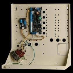 ATS Advanced s IP, 8 - 512 zón, 64 oblasti velký kovový kryt