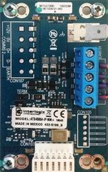 Rozšiřující deska RS485 sběrnice pro ATS4500A
