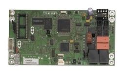 ISDN komunikátor -  B a D kanál, připojuje se na MI port (ATS7121)