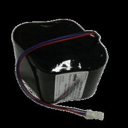 Baterie pro bezdrátovou venkovní sirénu, RF-7220-07-1